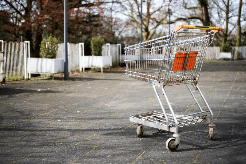 Abandon carts