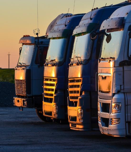 LTL Truckload